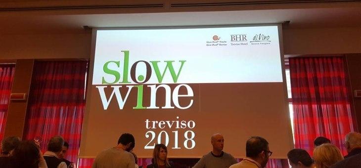 Eventi Veneto: Slow Wine 2018