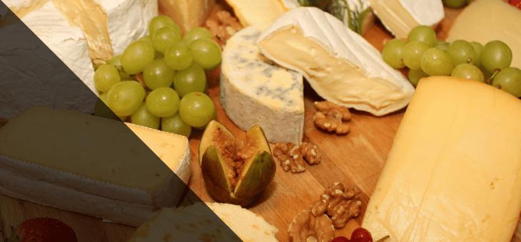 Sai come conservare il formaggio?