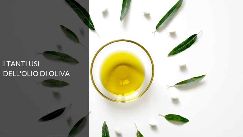 multifunzionalità dell'olio di oliva nei popoli antichi