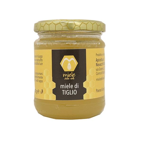 il miele al tiglio 250gr