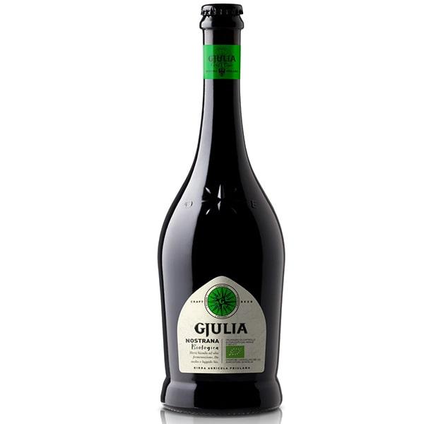 Birra Gjulia biologica