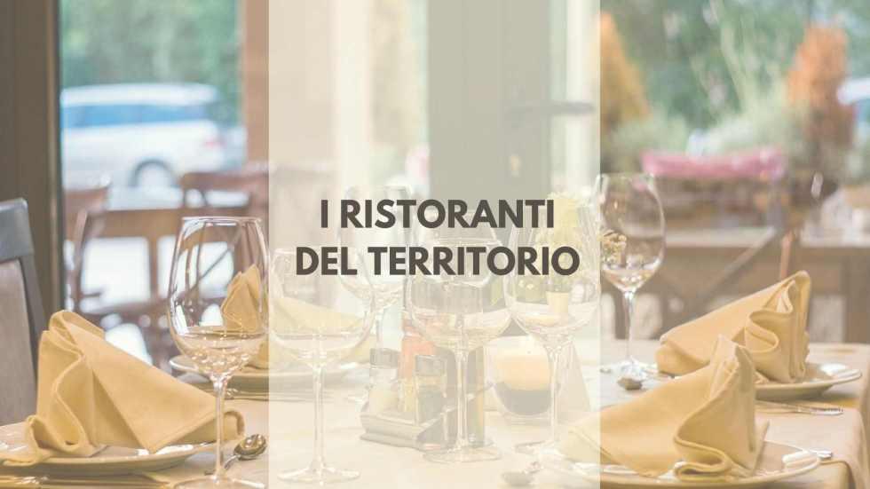 Il ristorante la Tana del Ghiro di Bagni di Lucca