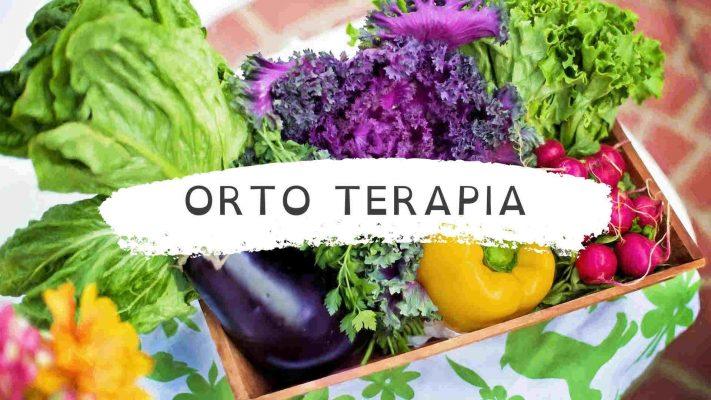 La terapia dell'orto: coltivare ortaggi per prevenire malattie