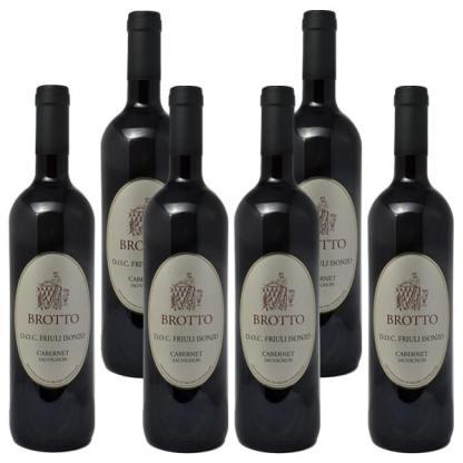 Cabernet Sauvignon DOC 2019 Friuli Isonzo