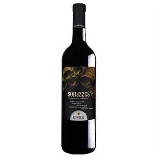 Sonazzos Cannonau di Sardegna doc 2014