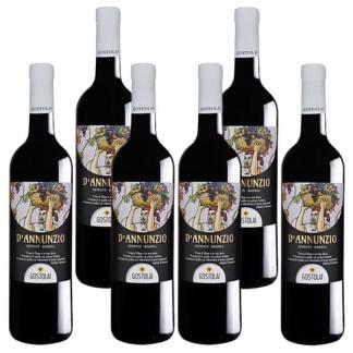 vino nepente di oliena riserva doc