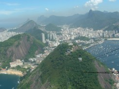 Oh Rio.....can you say amazing!
