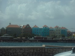 Willemstad City Center