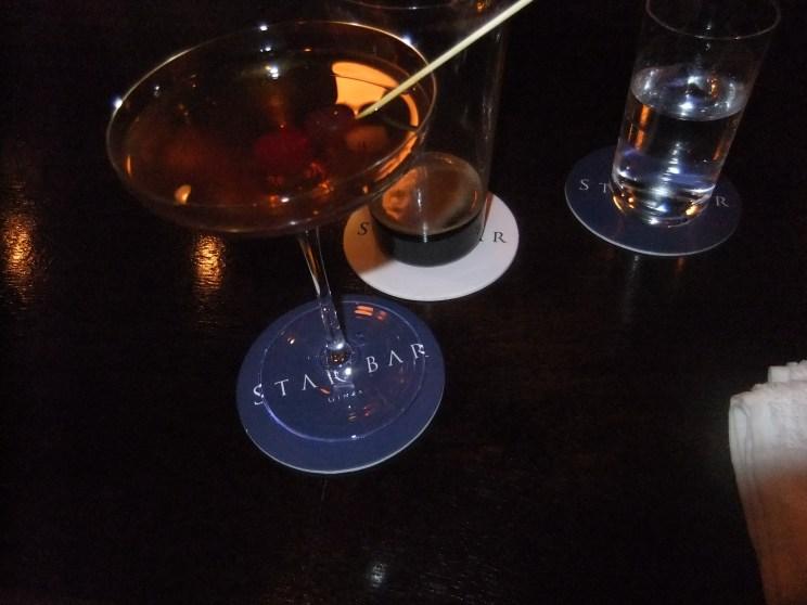 The Star Bar Ginza