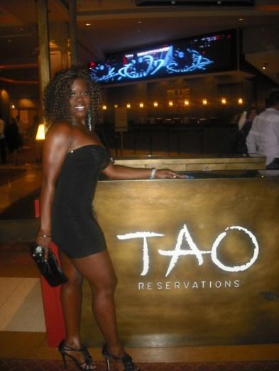 Tao, Las Vegas