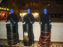 The Blueman Group