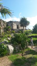 Tulum: Mayan Archaeological Site