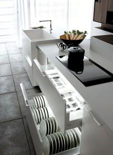 Awesome kitchen cupboard organization ideas 03
