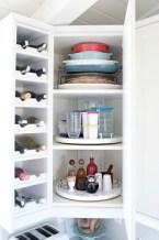Awesome kitchen cupboard organization ideas 26