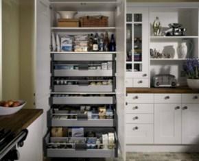 Awesome kitchen cupboard organization ideas 35