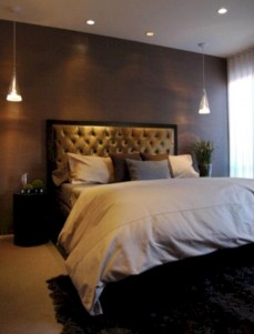 Cozy, rich and earthy bedroom tone (2)