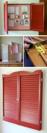 Creative and easy diy furniture hacks 07