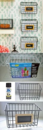 Creative and easy diy furniture hacks 36