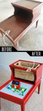 Creative and easy diy furniture hacks 44