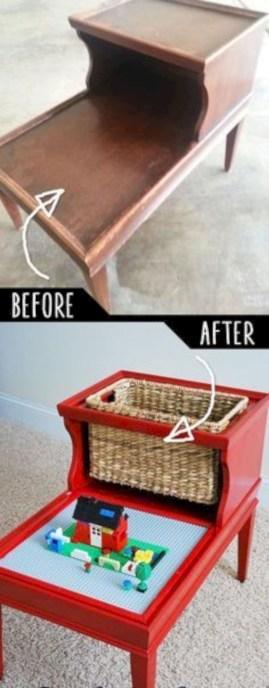 Creative and easy diy furniture hacks 44
