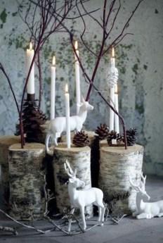 Diy decorating scandinavian christmas 03