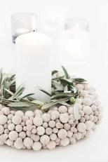 Diy decorating scandinavian christmas 27