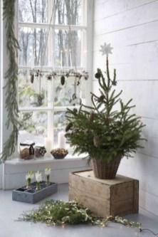 Diy decorating scandinavian christmas 32
