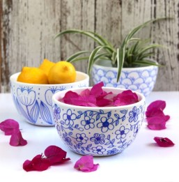 Diy sharpie dinnerware ideas 12