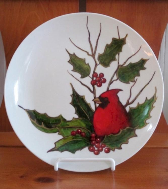 Diy sharpie dinnerware ideas 22