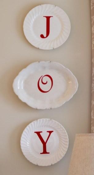 Diy sharpie dinnerware ideas 26
