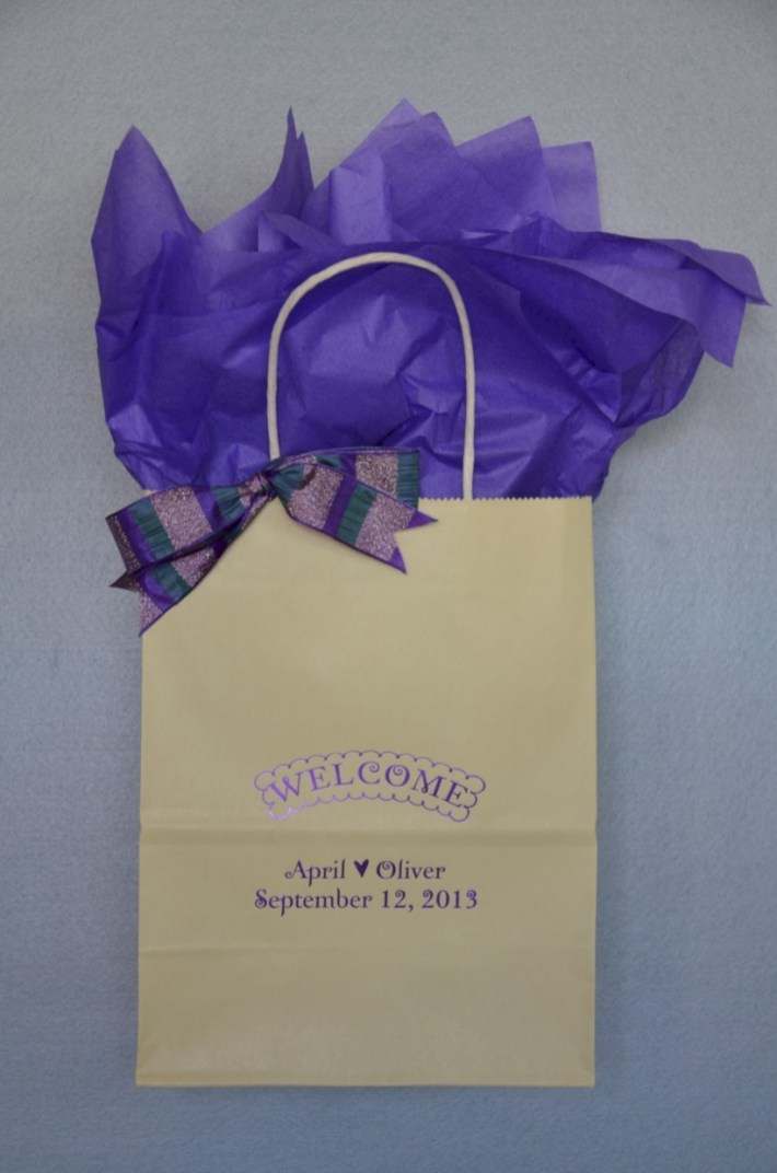 Diy small gift bags using washi tape (1)