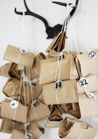 Diy small gift bags using washi tape (10)