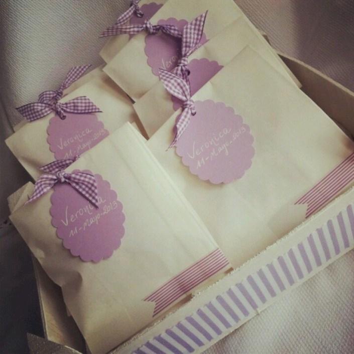 Diy small gift bags using washi tape (21)