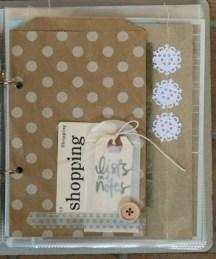 Diy small gift bags using washi tape (28)