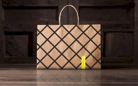 Diy small gift bags using washi tape (4)
