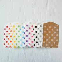 Diy small gift bags using washi tape (5)