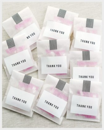 Diy small gift bags using washi tape (9)
