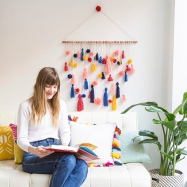 Diys you need for your first apartment 24