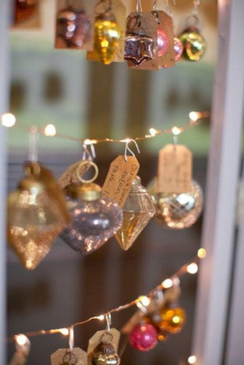 Fairy lights ideas for holiday decorating (1)