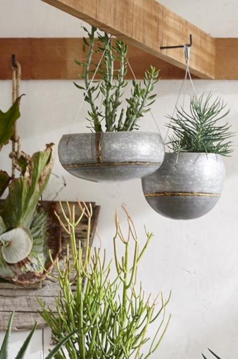41 Indoor Hanging Planters You Can Make Yourself Godiygo Com