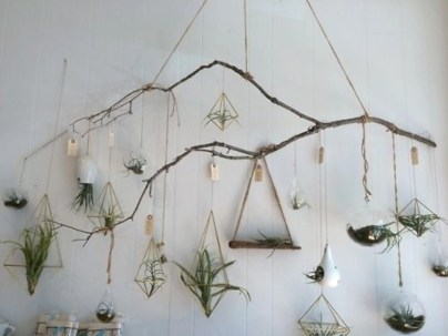 Indoor hanging planters you can make yourself 26