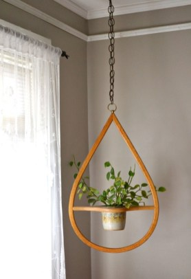 Indoor hanging planters you can make yourself 36