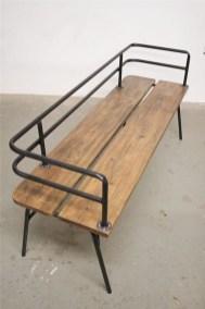 Savvy handmade industrial decor ideas 12