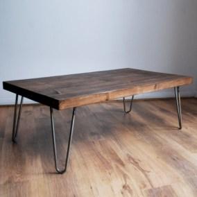 Savvy handmade industrial decor ideas 13