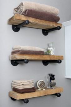 Savvy handmade industrial decor ideas 15