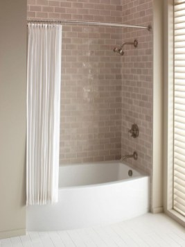 Small bathroom with bathtub ideas 17