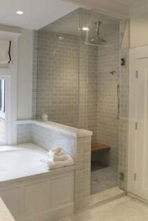 Small bathroom with bathtub ideas 41