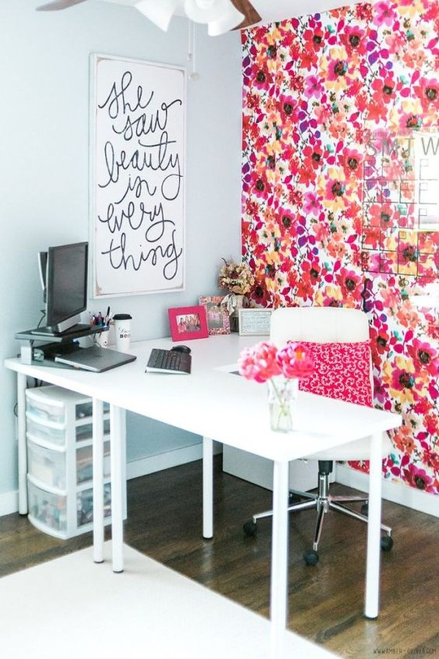 15 Diy Decorating Cubicle Working Space Ideas Godiygo Com