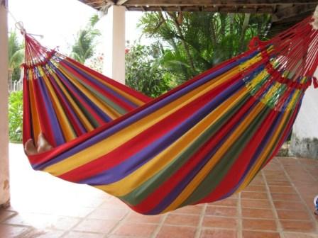 Unique hammock to take a nap (22)