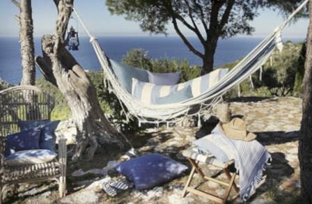 Unique hammock to take a nap (24)